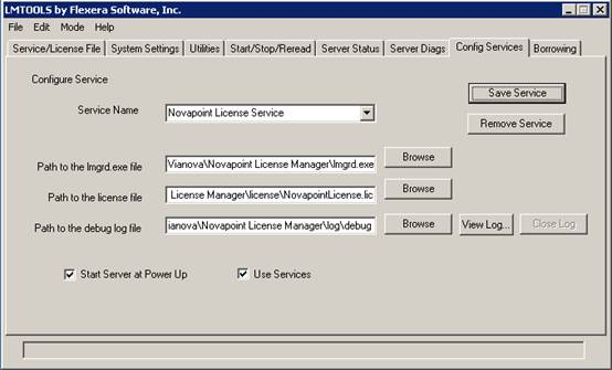 How to License [Novapoint Resource Center]